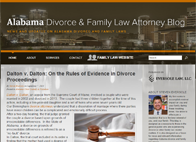 Divorce and Family