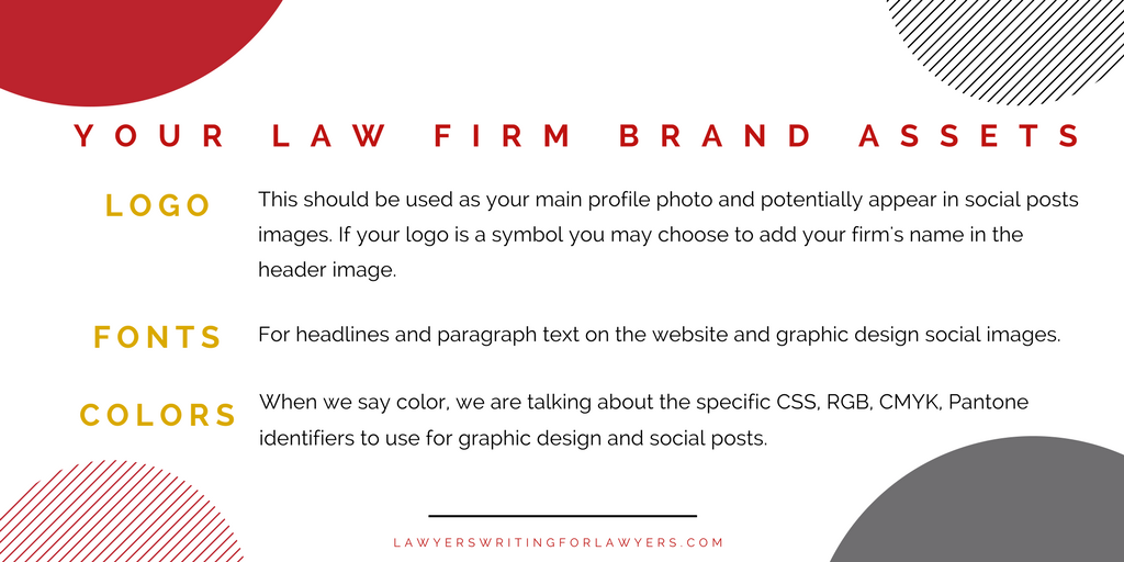 successful social media marketing for law firms